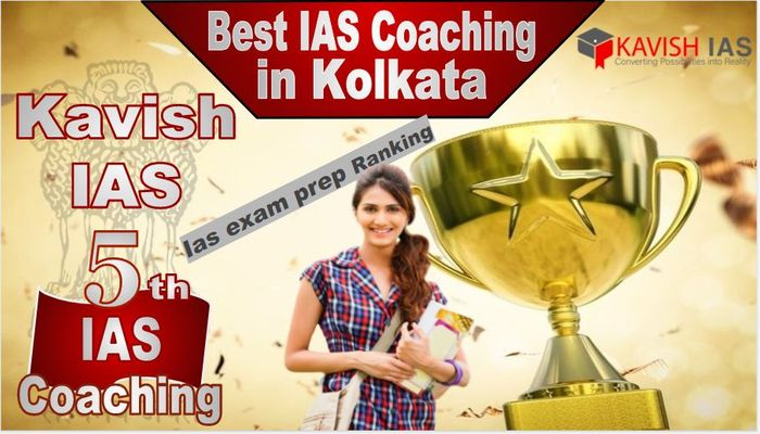 Top IAS Coaching in Kolkata