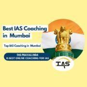 Best IAS Coaching Centres in Mumbai