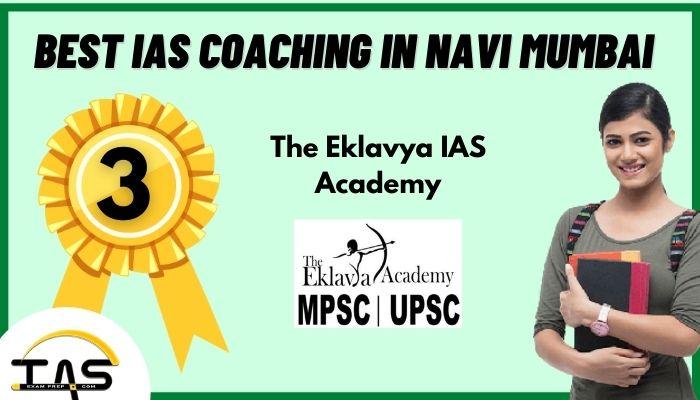 Top IAS Coaching in Navi Mumbai