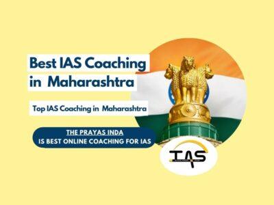 Top UPSC Coaching Centres in Maharashtra