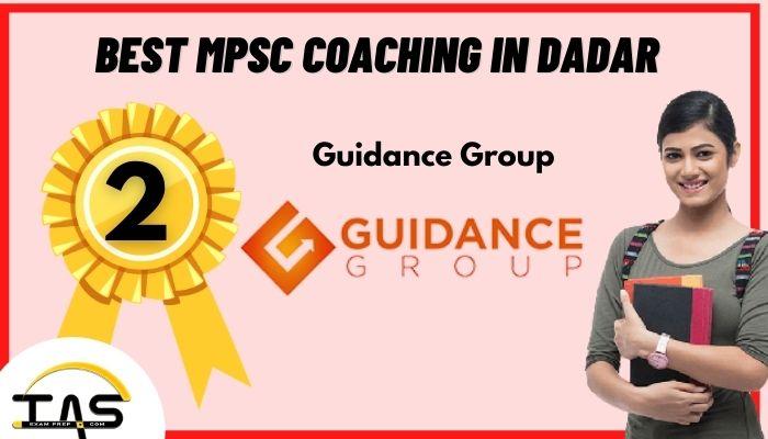 Best MPSC Coaching in Dadar