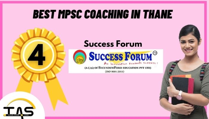Top MPSC Coaching Classes in Thane