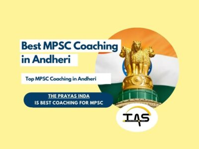 Best MPSC Coaching in Andheri