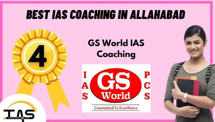 Best IAS Coaching in Allahabad