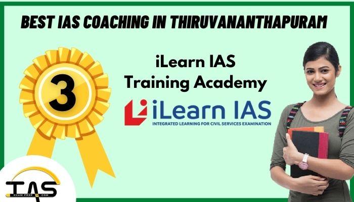 Best IAS Coaching in Thiruvananthapuram