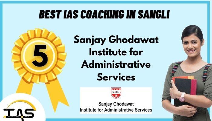Best IAS Coaching in Sangli